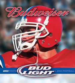 Bud Light Football