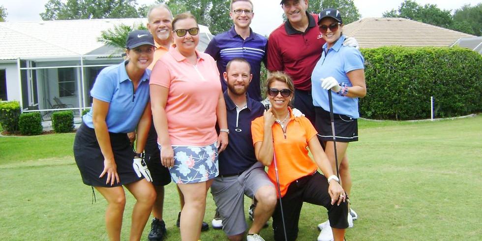 KMB Golf Tournament