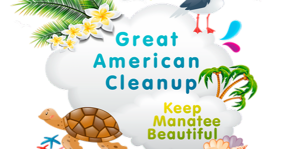 Great American Cleanup (1)