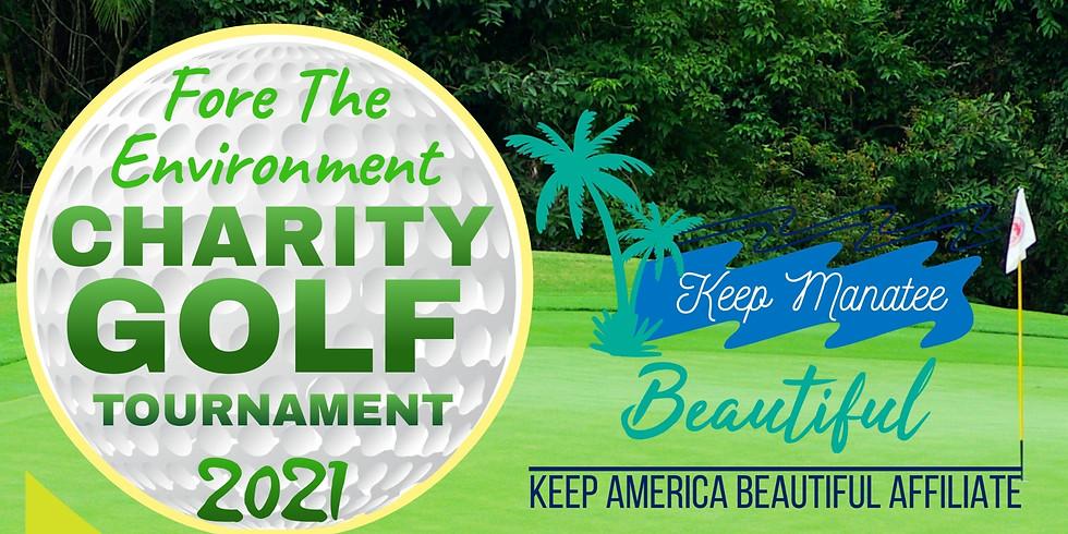 2021 Golf Tournament