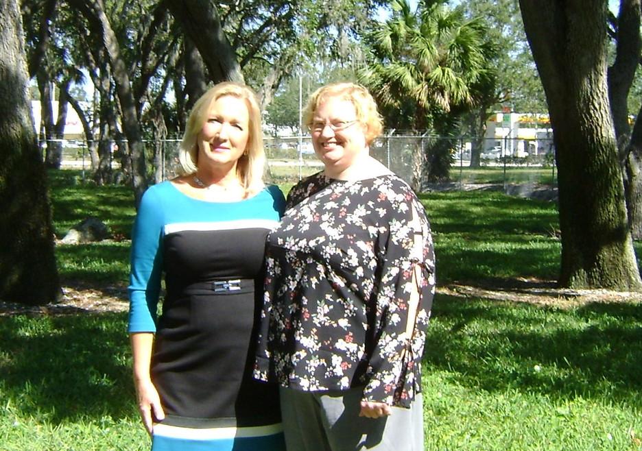 Welcome Jennifer Hoffman, new Executive Director