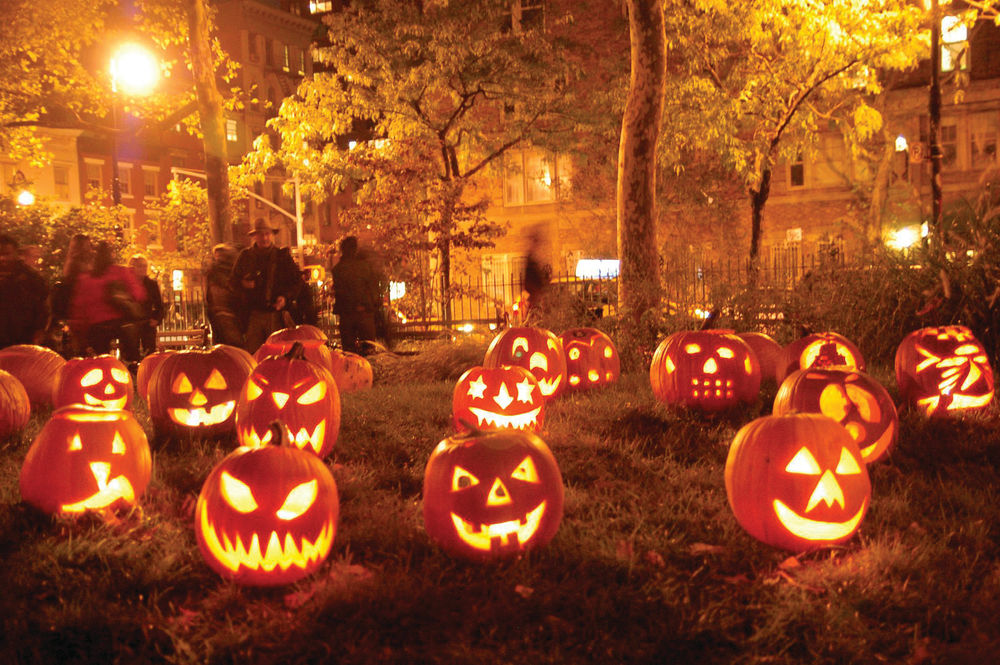 Origins of Halloween   Promote your business Bristol   UK   ForBristol