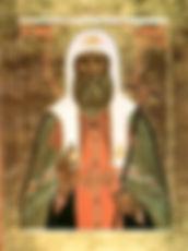 Святитель Тихон, Патриарх Московский и в
