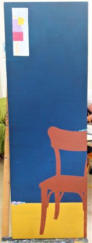 Goals - Chair - Process