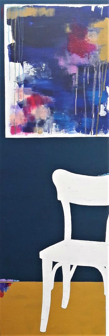 Goals - Chair