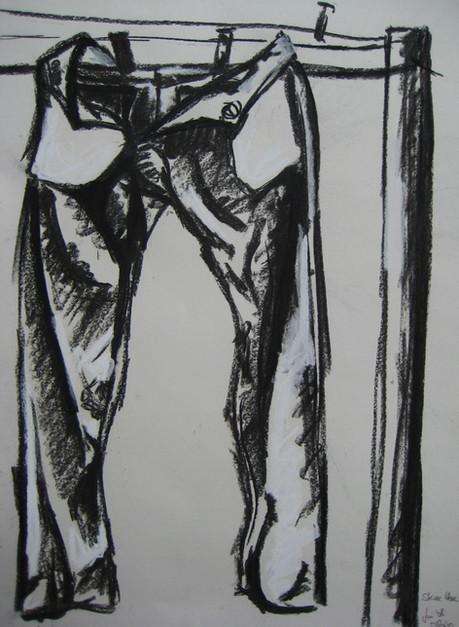 Earliest - Clothesline