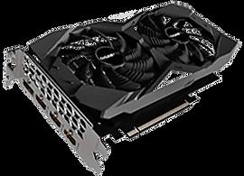 GeForce GTX 1650 Windforce OC 4G Graphics Card