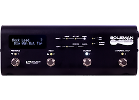 Soleman MIDI Controller