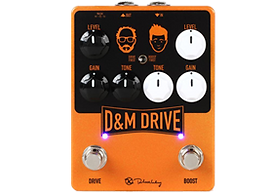 D & M Drive