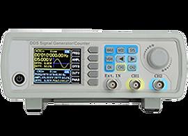 DDS Signal Generator / Counter