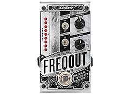 FreqOut Sustainer
