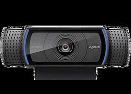 c920 1080p