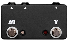 Active ABY Switch