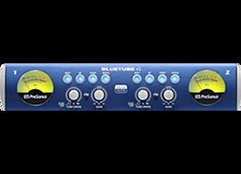 BlueTube V2