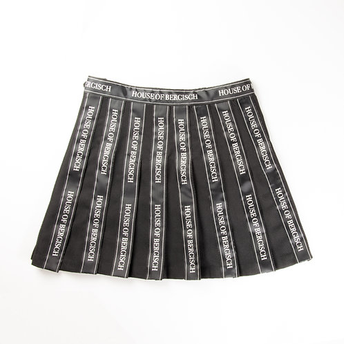 LIMITED EDITION LOGO SKIRT