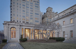 FRICK COLLECTION MUSEUM