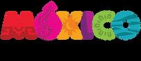 Visit Mexico Tourism Logo