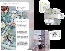 NESAD Viewbook - Interior Design
