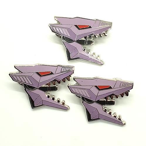 Enamel Pin - Berserk Fury