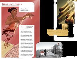 NESAD Viewbook - Graphic Design, MA