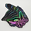 Thumbnail: Sticker - Holo Shadow Fox