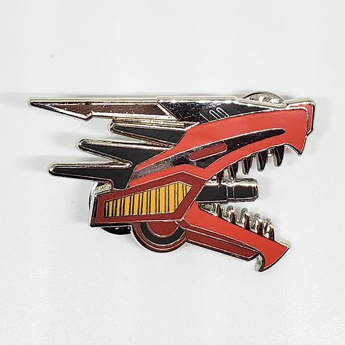Enamel Pin - Geno Breaker