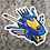 Thumbnail: Sticker - Blade Liger Blue
