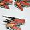 Thumbnail: Enamel Pin - Geno Breaker