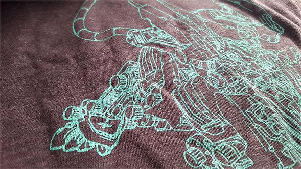 Blade Liger (Tee Shirt)
