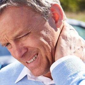 Motor Vehicle Accidents MVA