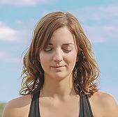 Julana Laface Graphic Design & Web Design, Monica Desmarais, Yoga Instructor