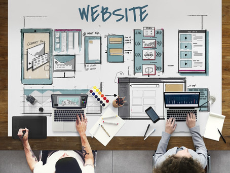 5 Signs Your Website Could Use A Revamp