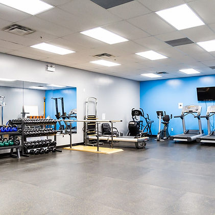 Total Health Physio, Ancaster, Hamilton, Brantford Area physiotherapy clinic in Ontartio