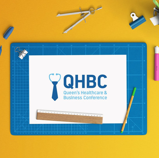 Queens Healthcare & Business Conference