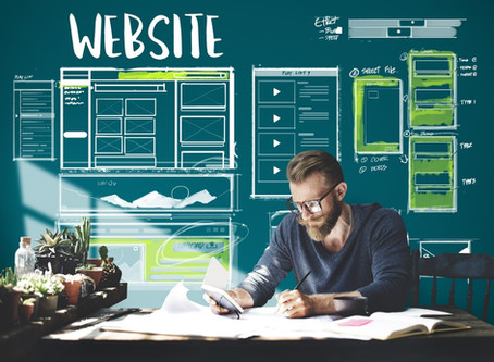 Do I Need A New Website? 5 Simple Questions To Ask Yourself