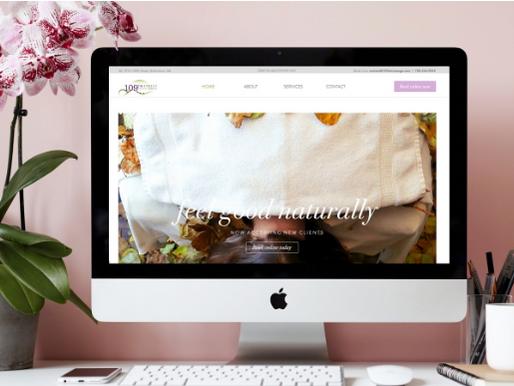 The 5 Elements of Remarkable Website Design