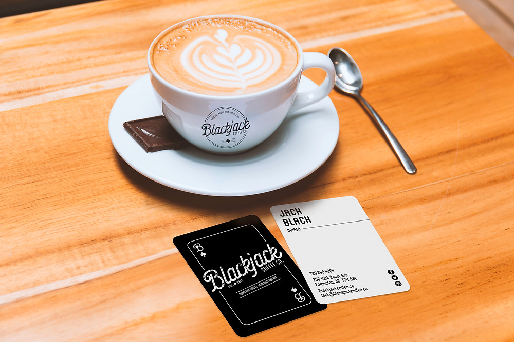 Blackjack Coffee Co.