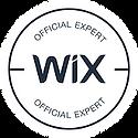 Wix Expert Badge – Juliana Laface Design