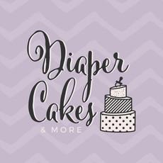 Diaper Cakes & More