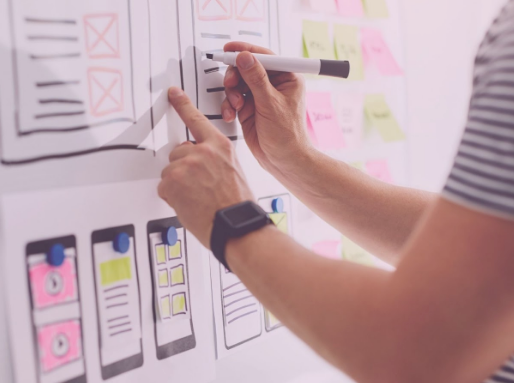 5 Modern Website Design Elements Your Customers Will Love