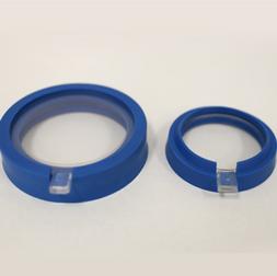 Plastic Lens Microscope Drape