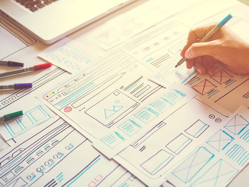 5 Common Small Business Web Design Mistakes