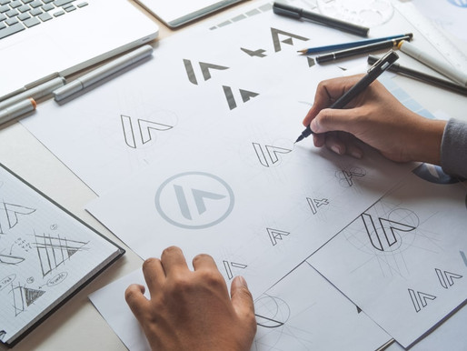 The Top Logo Design Trends Of 2019 (So Far!)