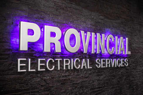 Provincial Electrical Services