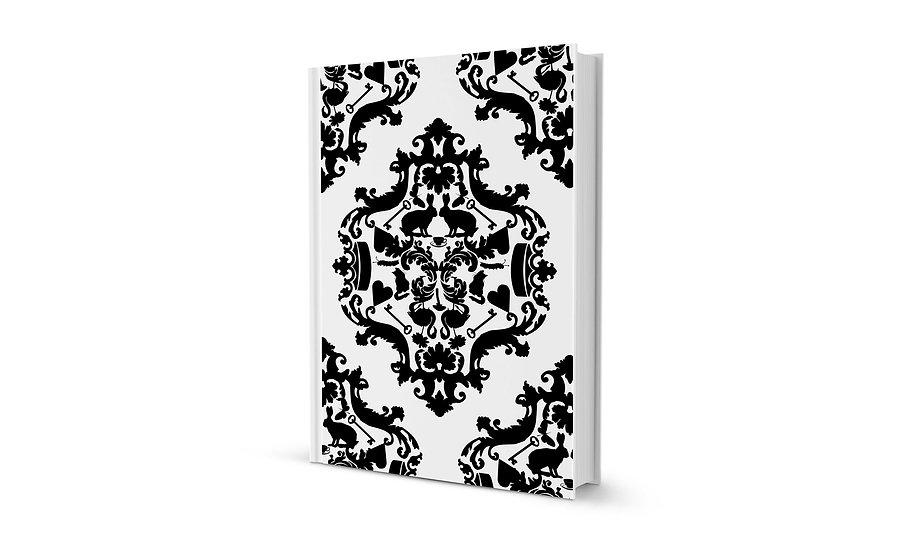 Book design | Juliana Laface Graphic Design & Web Design | Edmonton, AB
