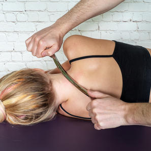 Instrument Assisted Soft Tissue Mobilization