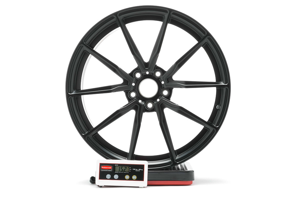litespeed racing new magnesium alloy wheels competes with carbon fiber for racing supremacy