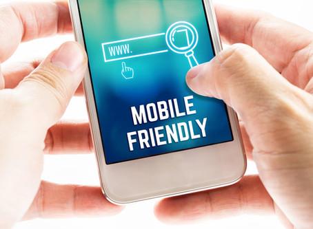 Understanding The Importance Of Mobile-Friendly Web Development