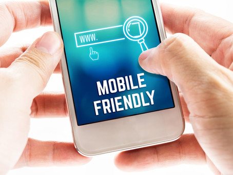 Understanding The Importance Of Mobile-Friendly Web Development