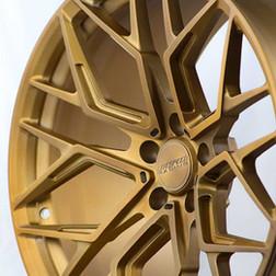 VR20 Gold Bronze